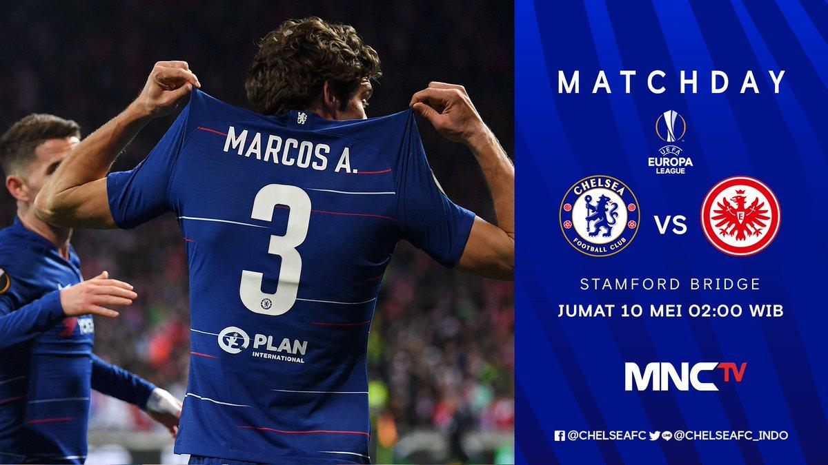 Chelsea FC Indonesia's photo on Liga Europa