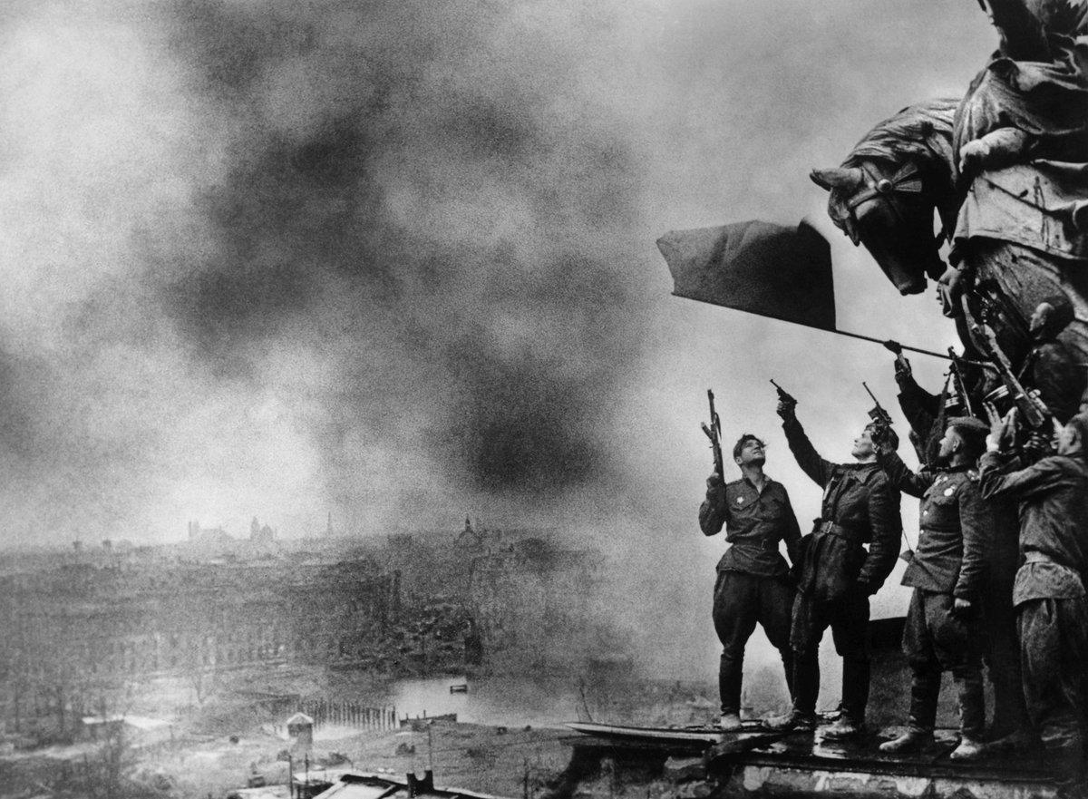 Картинки победы великой войны