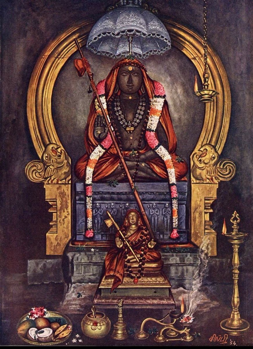 Meenakshi pancharatnam, bhavani bhujangam, tripurasundarai manasa pooja, Kalyana vrishti sthavah, Annapoorna ashtakam, Kali ashtakam that capture devi Parvati in her various moods🙏 Soundarya Lahiri that describes Shakti Parvati in eloquent waves of poetry🙏