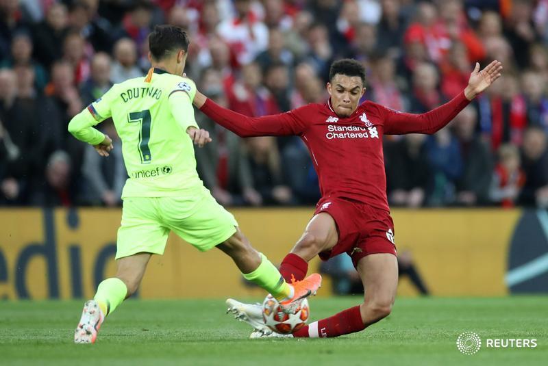 Reuters Sports's photo on Barça
