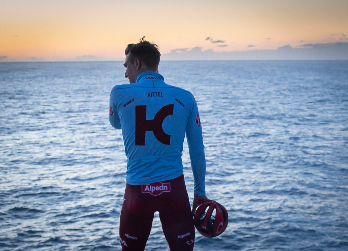 On my request Team Katusha-Alpecin and I mutually decided to an early termination of my current contract. Read more here:  https://t.co/VPjcMY4aIm https://t.co/OucHtZYPPV  Photo: Stefan Rachow https://t.co/fVWrB9HVdU