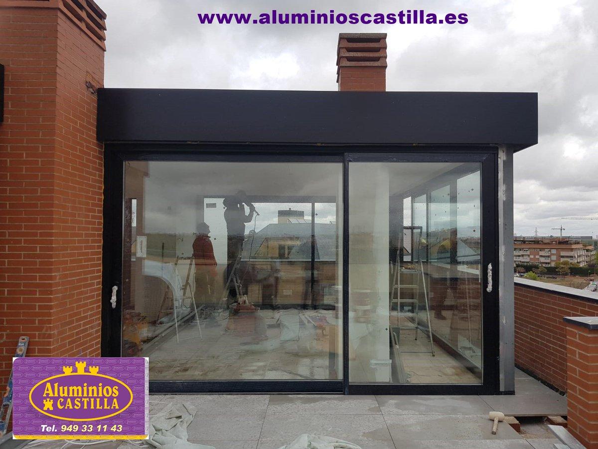 Aluminios Castilla Castillainfo Twitter