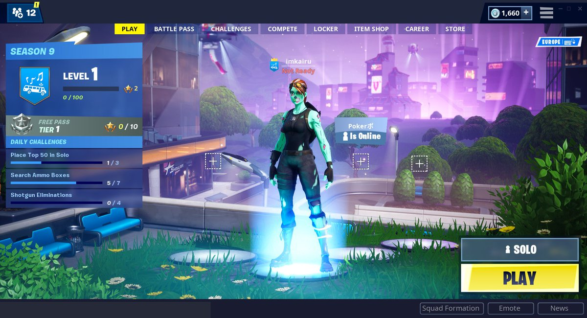 16 replies 57 retweets 856 likes - mise a jour fortnite 16 mai