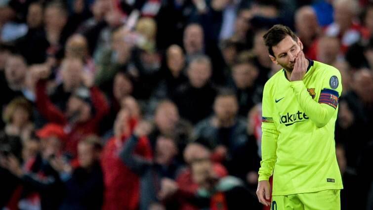 """🎙Ronaldo Nazario  """"Cuando el Barça perdió ante el Liverpool hablaron de Valverde, Coutinho...cuando gana hablan del 'Barça de Messi'. Eso no es justo""""  #Radioestadio"""