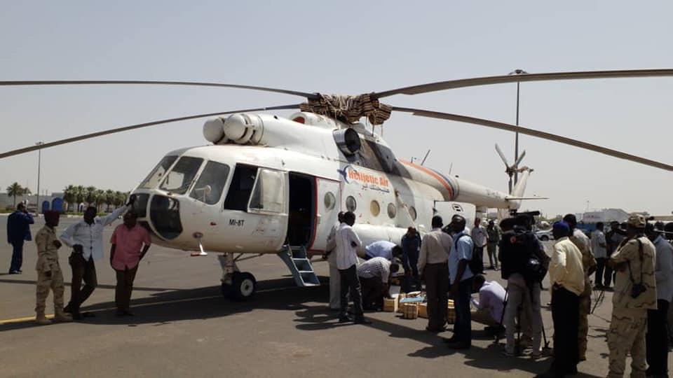 تغطية متجدده للاحداث المتلاحقه في السودان  - صفحة 2 D6H_yCyWAAEBU-F