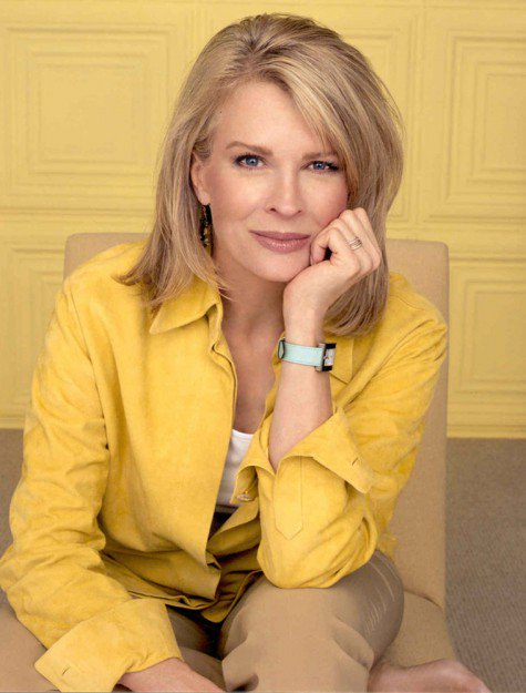 HAPPY BIRTHDAY CANDICE BERGEN  - Born 09. May 1946.  in Beverly Hills, California, USA