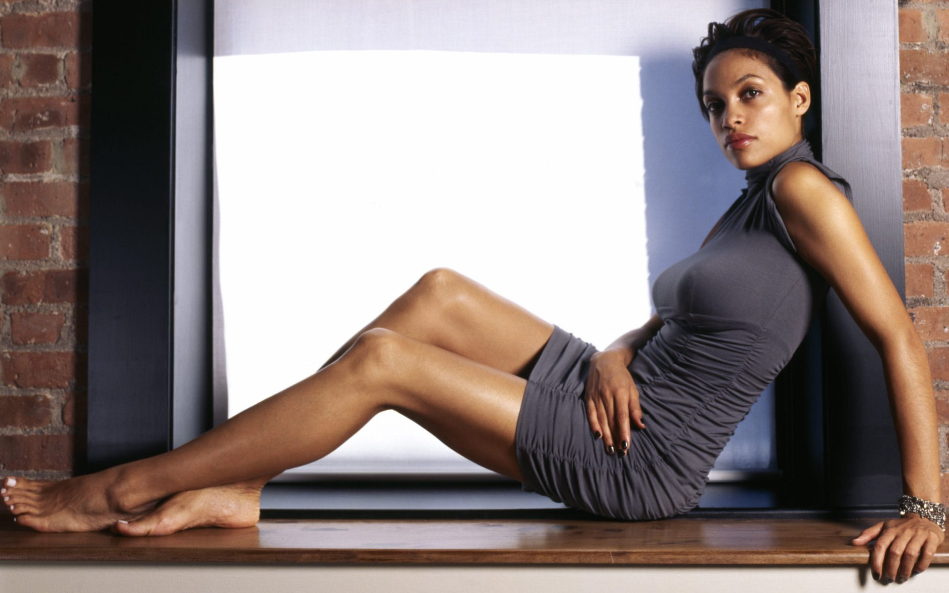 HAPPY BIRTHDAY ROSARIO DAWSON - Born 09. May 1979. in  New York City, New York, USA