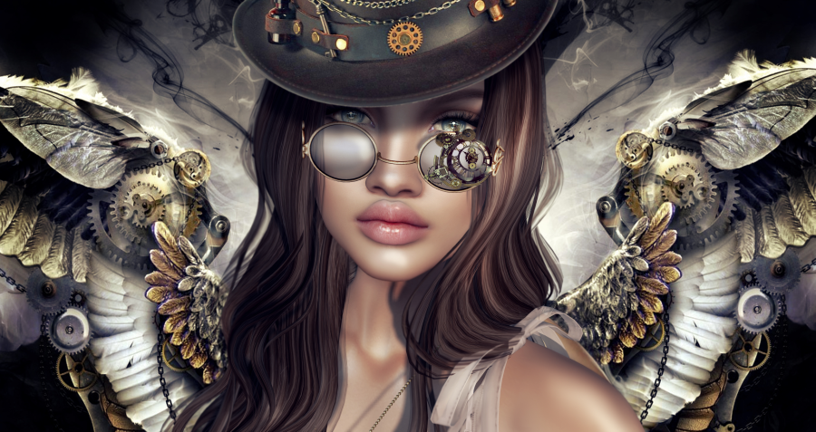 My Daily #Steampunk ⚙️ #Geek 🤓 #Space 🚀 #SamaCollection 🗞️ of Tweets with @nathanmhurst @bhgross144 ⭐ Feat. @Wurfi View More Selections 👉 https://t.co/iLWqTUIbYx