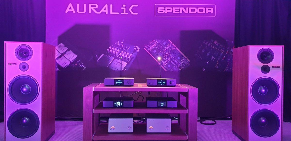 Spendor Audio (@spendoraudio)   Twitter