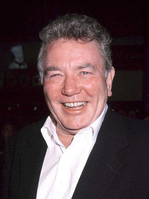 Happy Birthday Albert Finney (* 9. Mai 1936 in Salford, Lancashire, England; 7. Februar 2019 in London)!