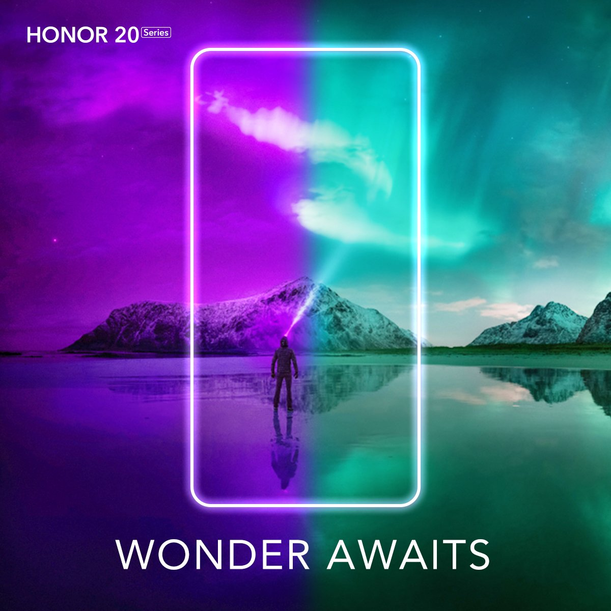 Wonder awaits on May 21st & you could be there. Reply to this tweet saying why you 💙 HONOR including #HONOR20Series & you could win tickets to the #HONOR20Series launch in London.  *The giveaway only includes travel expenses up to £35 *T&C's apply https://t.co/lQih82h4N6 https://t.co/tbPkOyEdLp