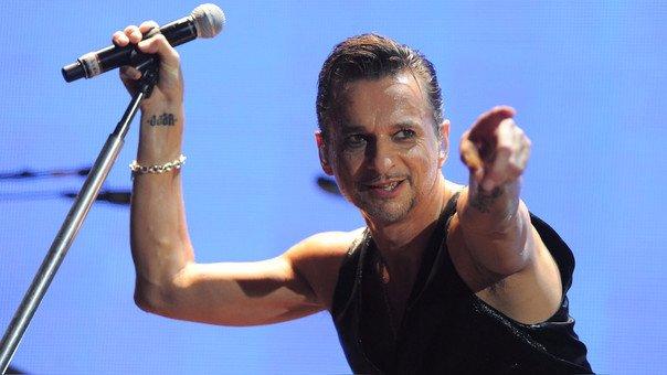 Happy 57 birthday champion !!! Dave Gahan     Depeche Mode 4ever.