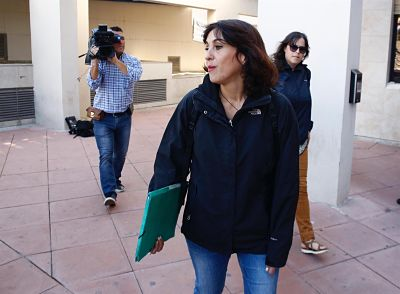 GranadaEsNoticia's photo on Juana Rivas