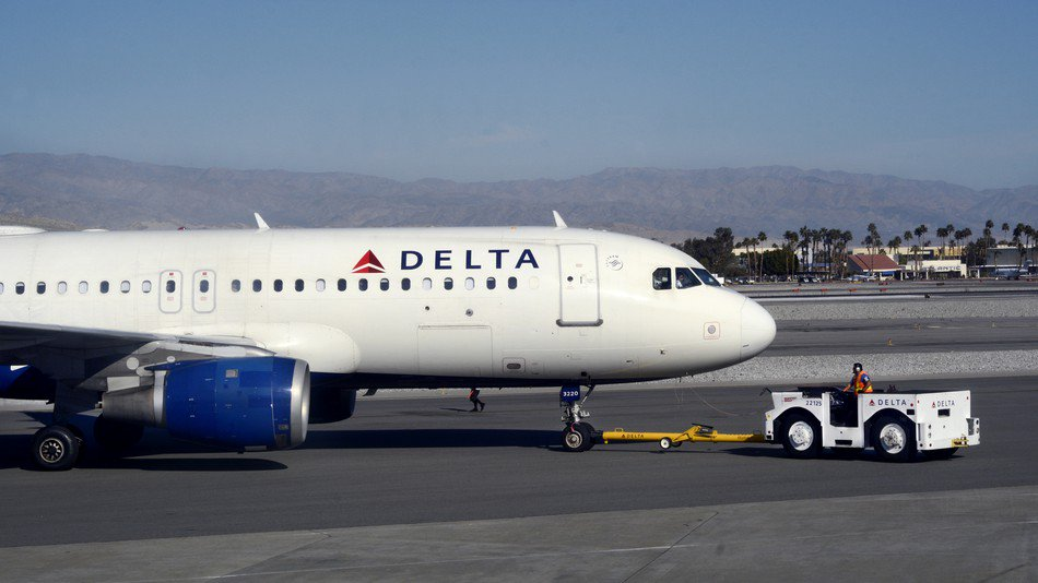 For two weeks, some Delta passengers will have free WiFi