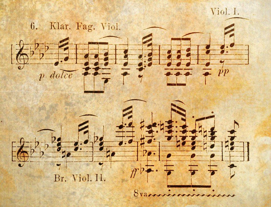 """PE Italia en Twitter: """"Tratto dalla Nona Sinfonia di #Beethoven, l ..."""