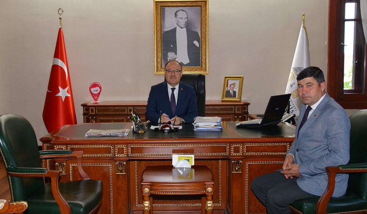 31 Mart mahalli idareler genel seçimlerinde belediye başkanı seçilen S…