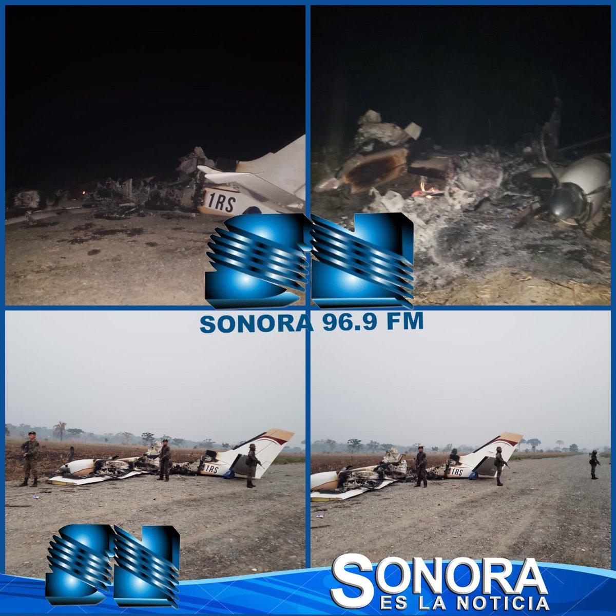 Radio SONORA 96.9 FM's photo on narcos