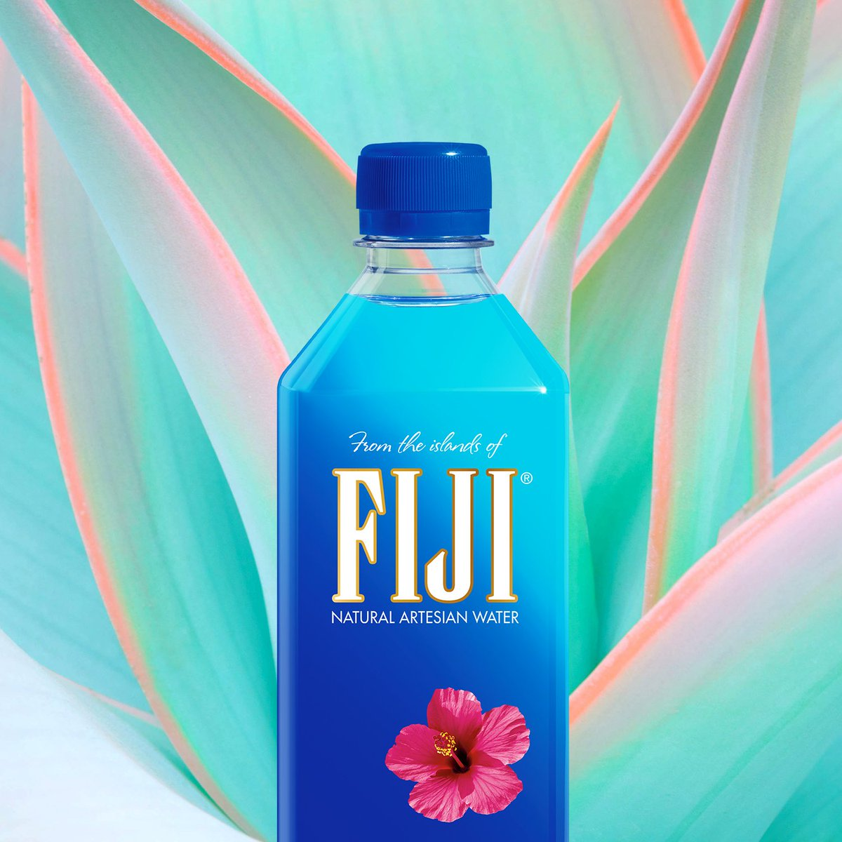 Fiji Water On Twitter Natural Artesian Fiji Water Is