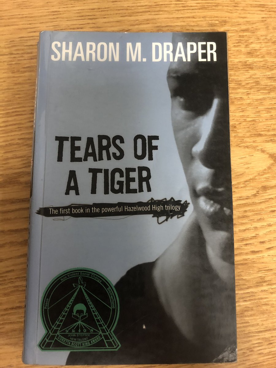 Tears Of A Tiger Full Book
