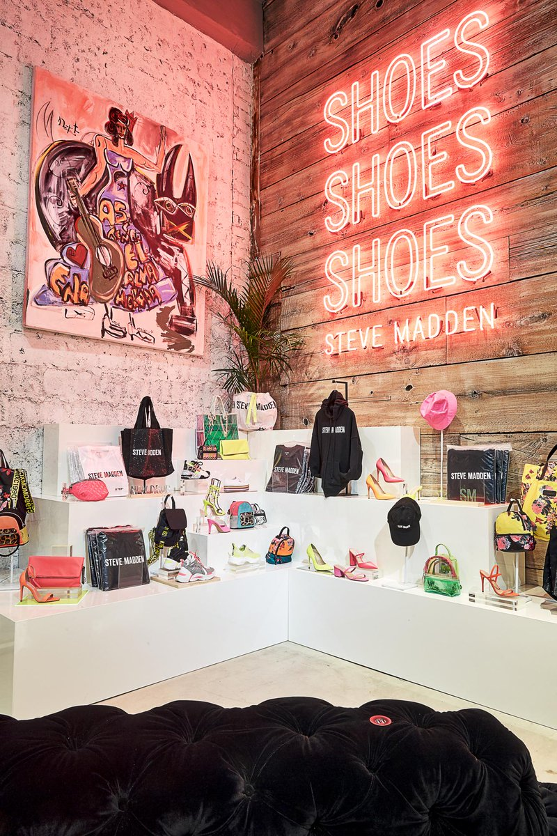 34th Street NYC Flagship Got A Makeover