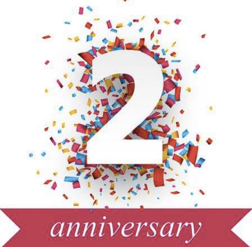 Today is my two year anniversary of opening Peaceful Hill! Thank you for your support, I can't wait to see what we create together over the coming year. #quiltanniversary #longarmquilter #quiltersoftwittwer https://t.co/dPvWxvCEkc