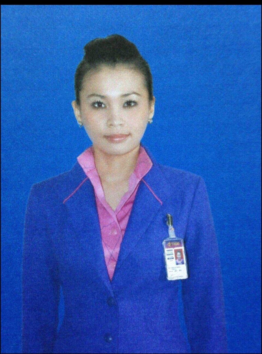 Thailand suthida Who is