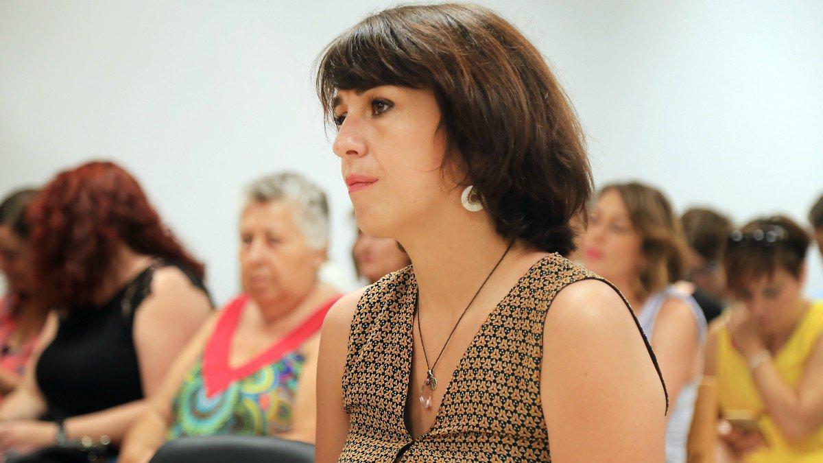 Intereconomía's photo on Juana Rivas