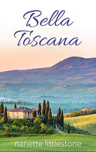A sensual story of an older woman who finds #love in the strangest and most familiar of places—#Tuscany  https://httpslink.com/5obp  #Romance  @nanettepl