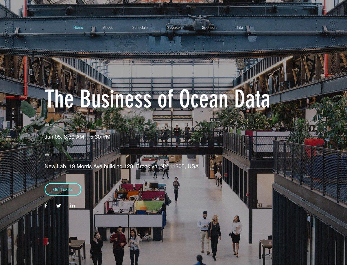 World Ocean Initiative (@Economist_WOI)   Twitter