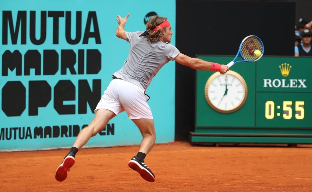 ATP MADRID 2019 - Page 5 D6JGsBAW4AAivn0