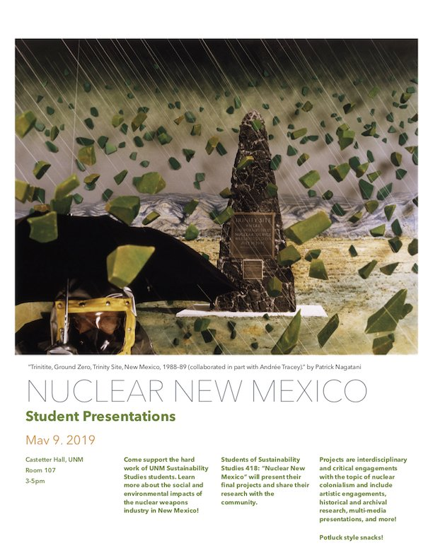 Nuclear Issues Study Group (@NISG_NM) | Twitter