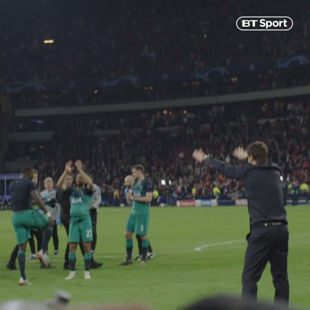 Last Word On Spurs🎙's photo on Tottenham