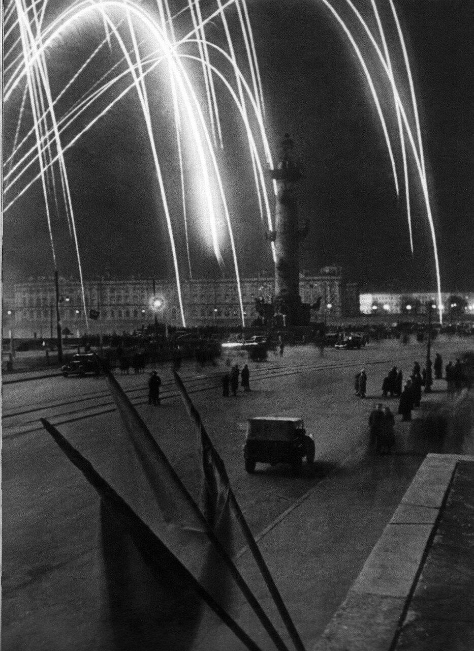Картинки, фото день победы в ленинграде