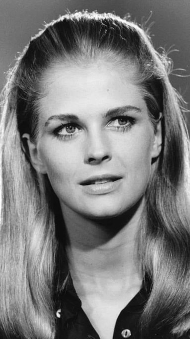 Happy Birthday to Candice Bergen who turns 73 today