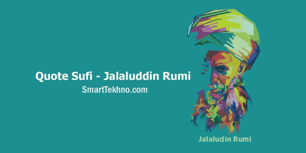 Koleksi Gambar Kata Kata Gambar Kata Bijak Jalaluddin Rumi