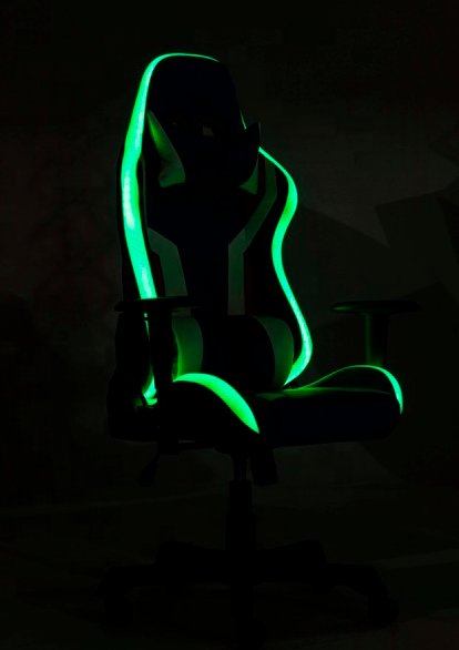 Thoughts on the RGB chair? Join the waitlist: https://t.co/v8CftP2hDp  #rgb #csgo #fortnite #ninja #gamingchair #esport #keyboard #gamingmouse #gaming #gta5 #apex #autochess #dota2 #gamer #battlestation #pcmr #pcmasterrace https://t.co/BjewlehhWK