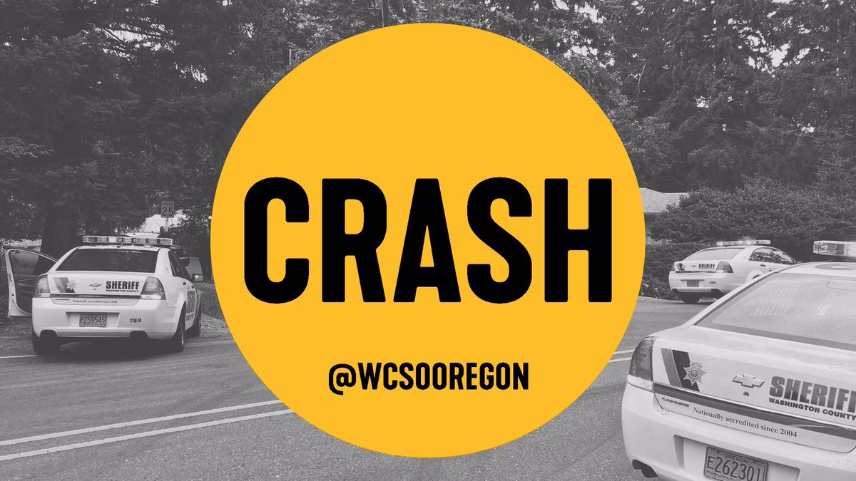 WCSO Oregon on Twitter: