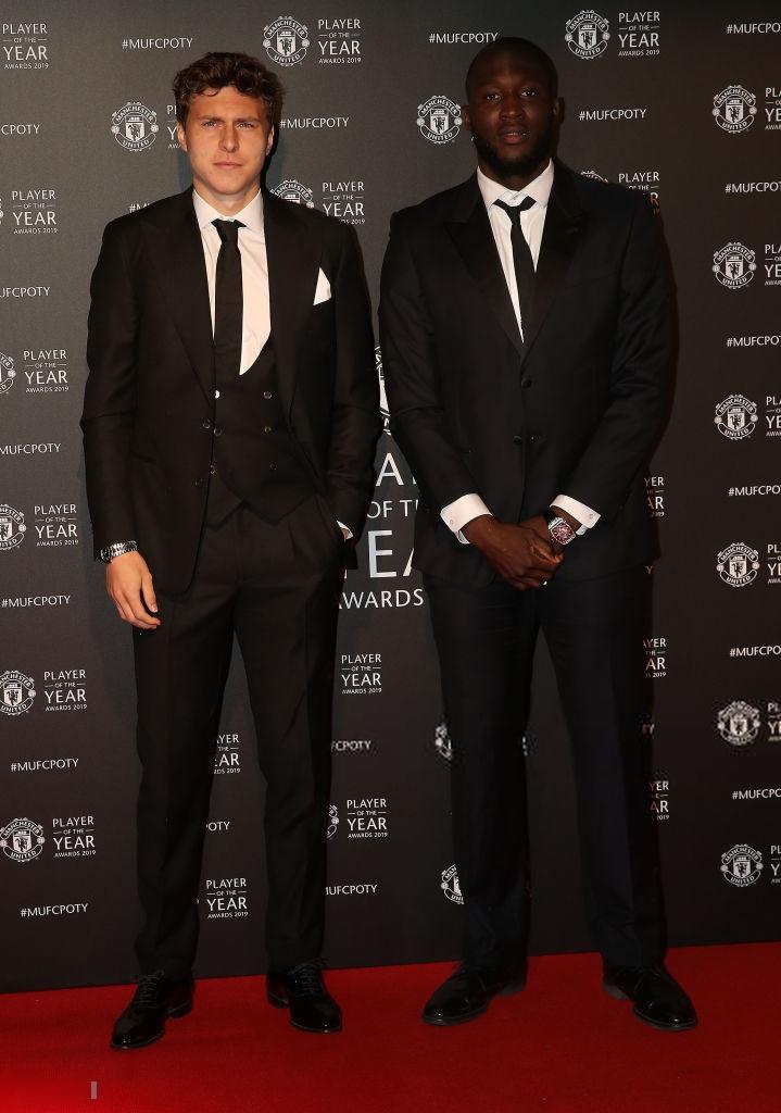 Official Manchester United Thread: OLE GUNNAR SOLSKJAERRRRR - Page 32 D6JbCNeXkAEVYKd