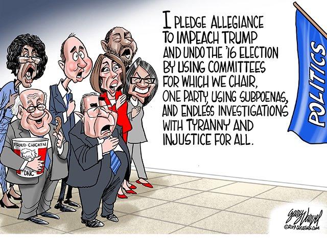 The Party Pledge. @realDonaldTrump @RealCandaceO @chicksonright @tonykatz @HarrietBaldwin @NewportLost @jjauthor @brithume