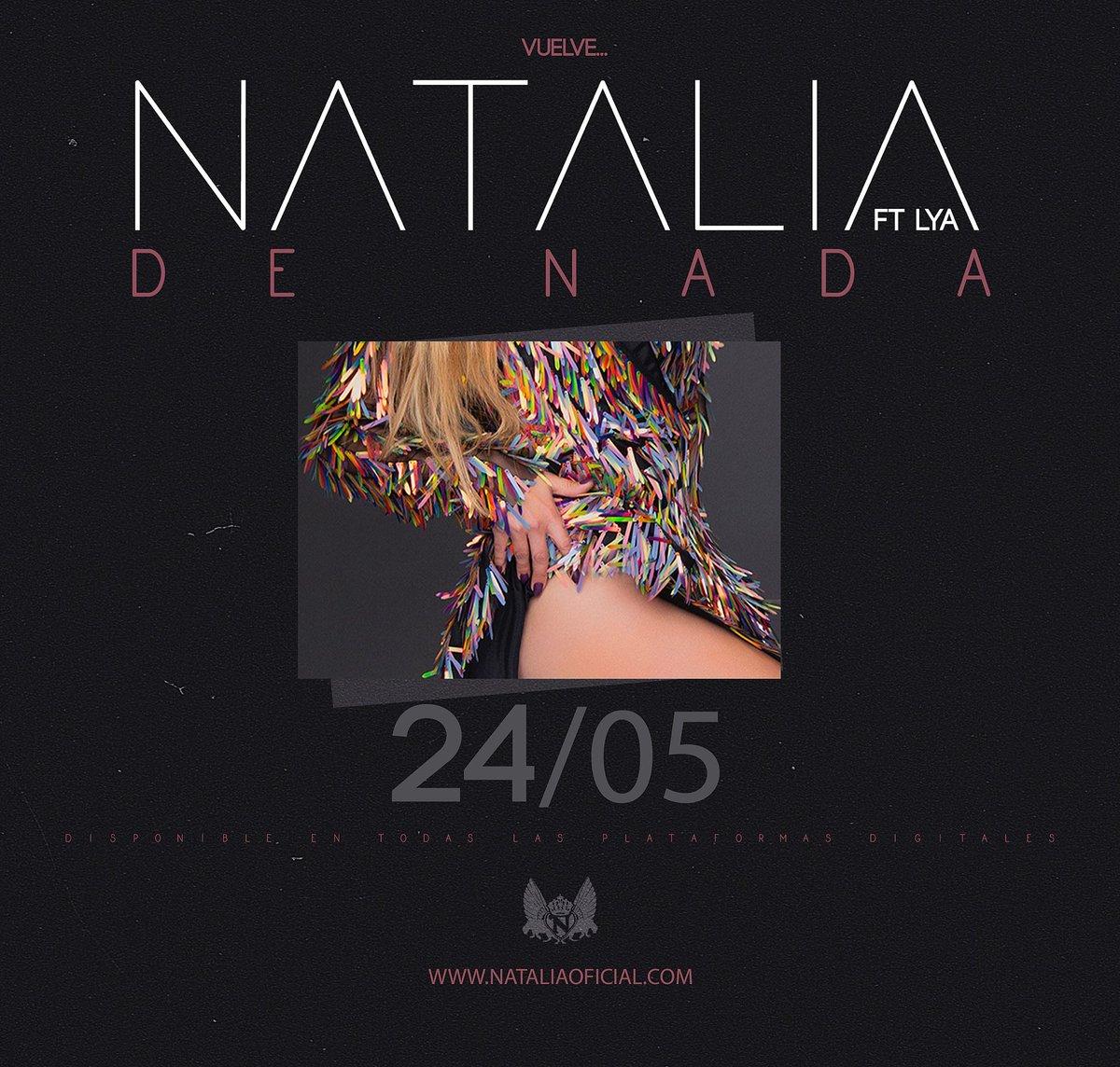 """Natalia >> concierto acústico """"Mi Esencia"""" - Página 9 D6JkGLiX4AApZlO"""