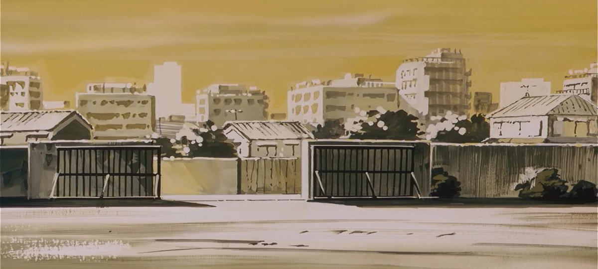 Anime Background Art Backgroundsbot Twitter