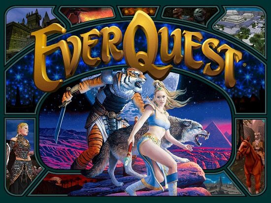 Hashtag #everquest sur Twitter