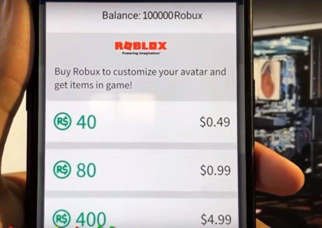 Robloxrobuxhack Hashtag On Twitter