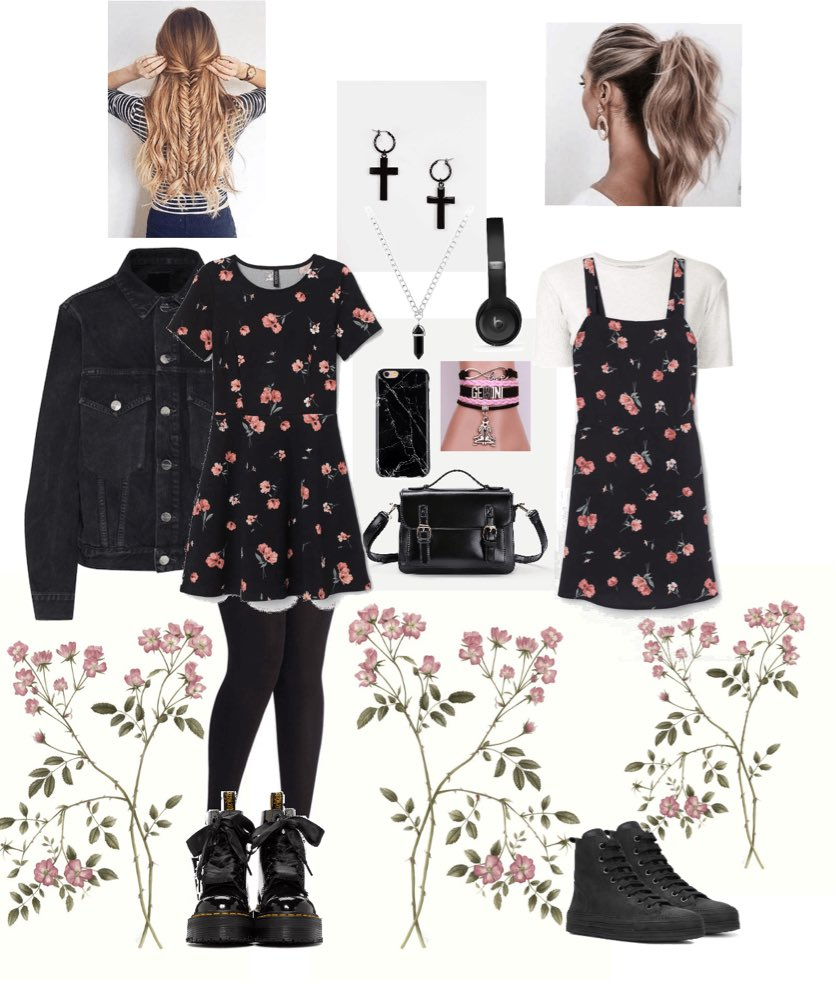 Spring  To Summer  #outfits #ootd #summeroutfit #springoutfits #polyvoreoutfits #polyvore #cute #cuteoutfits #kawaii #spring #summer #flatlay #outfitsideas #converse #drmartens #hm #beats #grungefashion #kfashion #fashion #flowers #sakura #crosspic.twitter.com/l0Hg0bZqPt