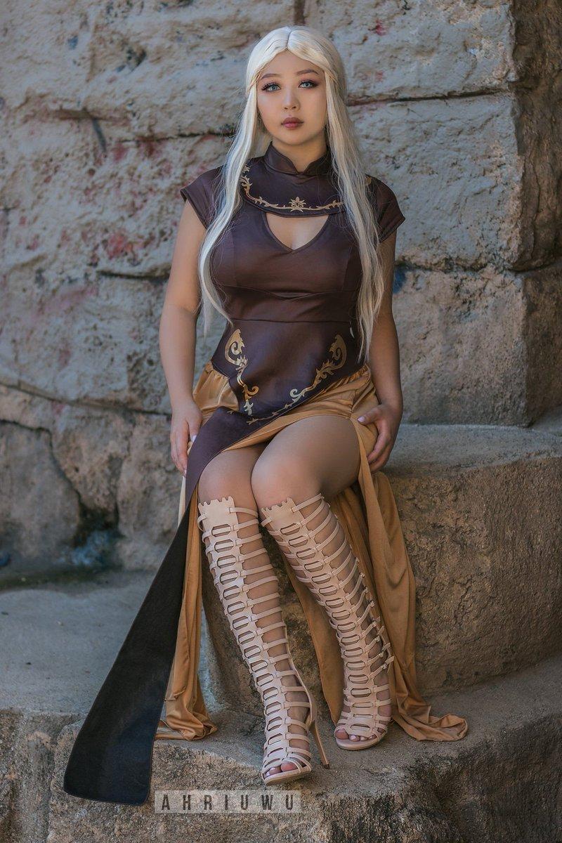 Sexy daenerys