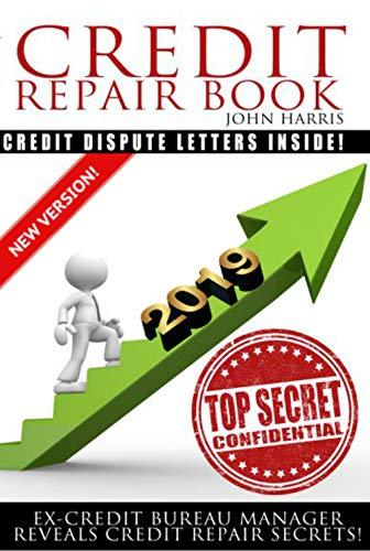 Pdf Download Credit Repair Book Ex Credit Bureau Manager