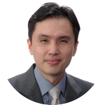 Image for the Tweet beginning: The next speaker is Chueh