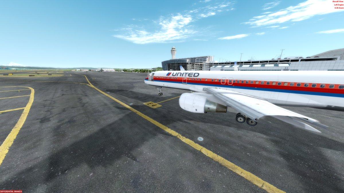 Fsx Boeing 757 Mega Package