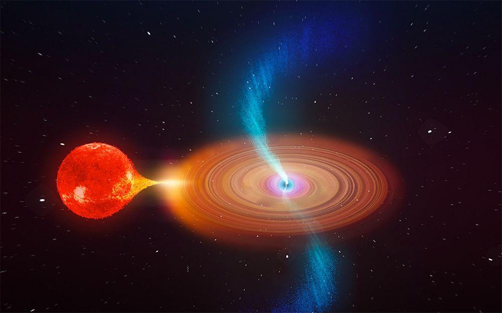 black holes brilliant math amp science wiki - 1000×624