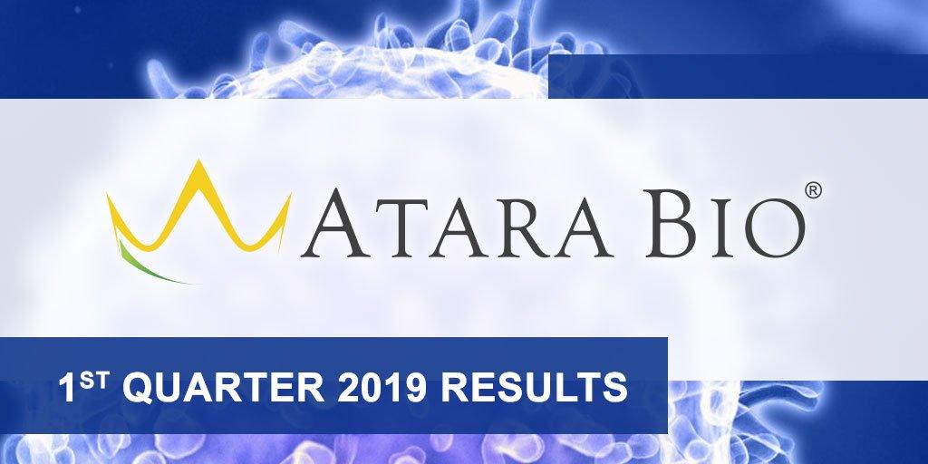 Atara Bio (@Atarabio)   Twitter